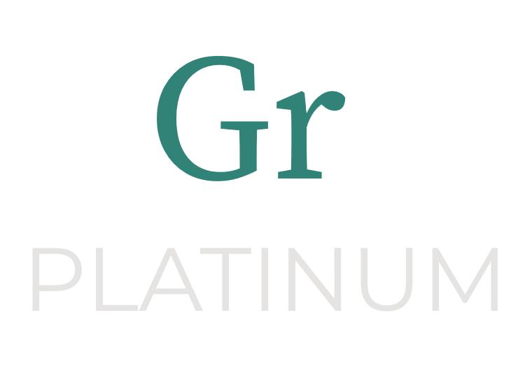 Greenfit platinum